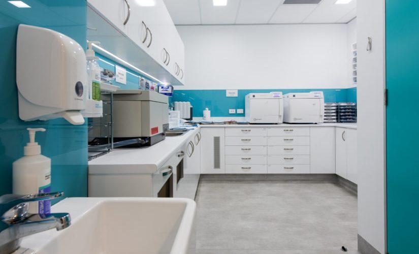 Dental Clinics #8