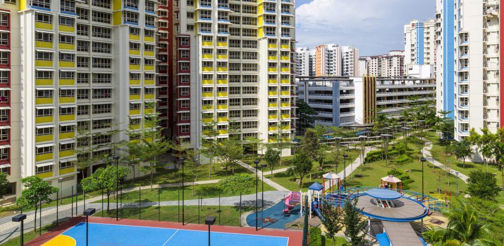 Housing Development Board #4